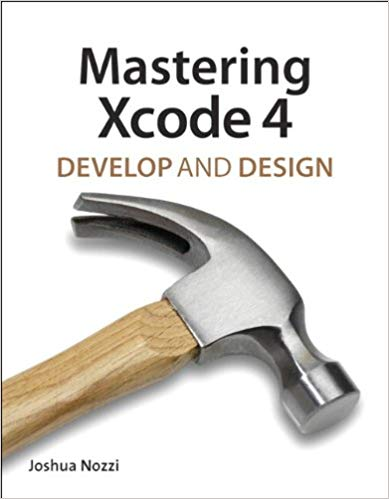 Mastering Xcode 4 Book Cover